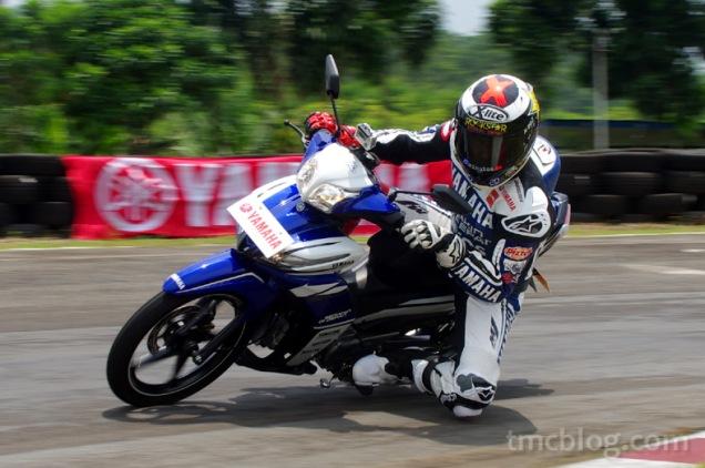 Jorge Lorenzo-Indonesia
