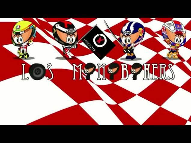 kartun-motogp Australia