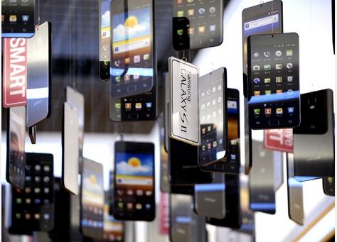 Smartphone Terbaik Tahun 2012