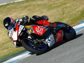 Aprilia MotoGP 2003