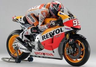 Marc Marquez-Repsol Honda 2013 (2)