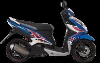 Yamaha Xeon RC-Thunder Bolt Blue