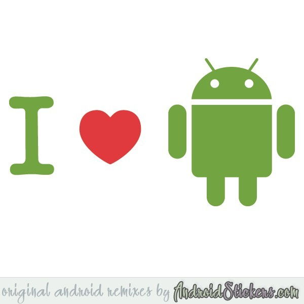 I Love Android