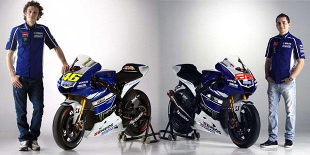 Rossi dan Lorenzo dan SSG