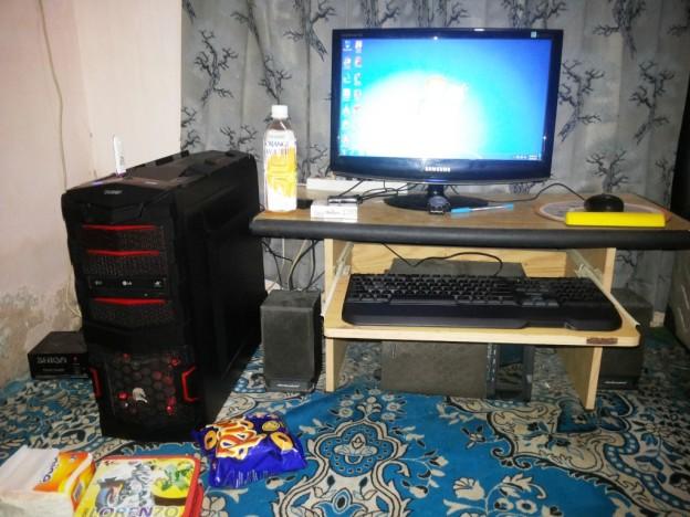 Spesifikasi Komputer 'Murah' Untuk Main Game