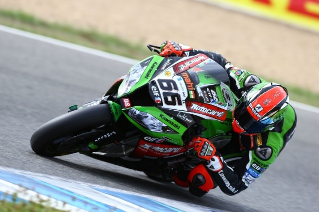 Tom Sykes-ZX10R-Champion WSBK 2013