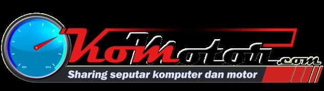 Logo KomMotor