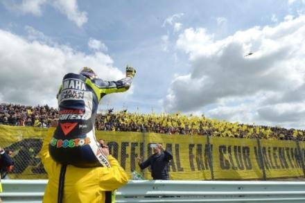 Valentino Rossi-Menang Di Assen
