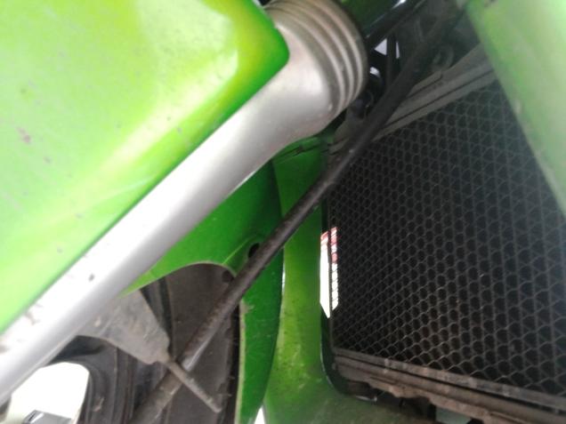 Radiator Hejo_Bersih Banget