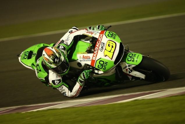 Alvaro Bautista-Tercepat Di Test MotoGP Qatar (Hari Ke-2)