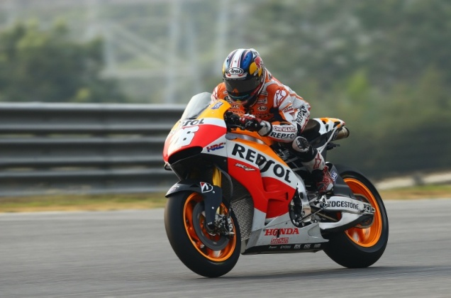 Dani Pedrosa-MotoGP musim 2014