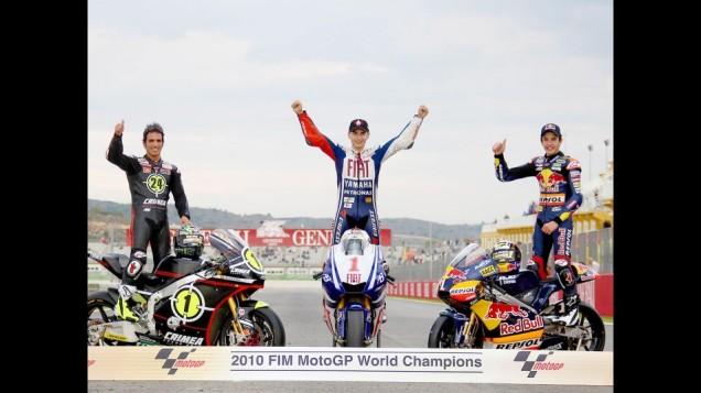 Marc Marquez-Juara Dunia 125cc
