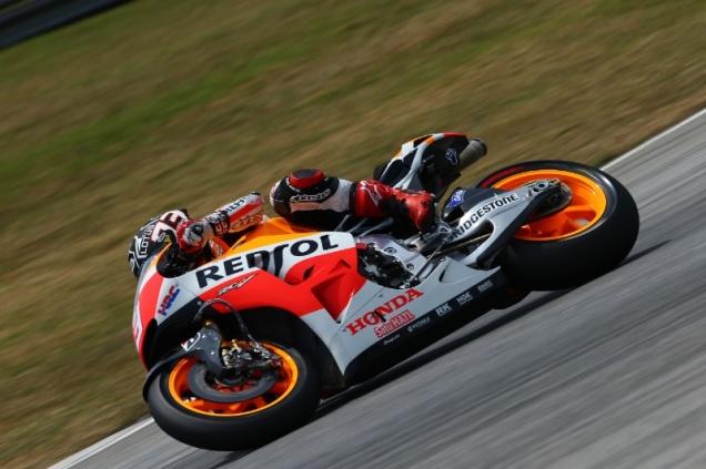 Marq Marquez-MotoGP 2014