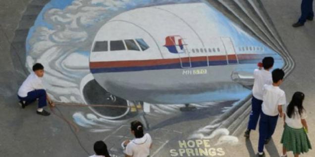 Pesawat Malaysia Airlines MH370 Sudah 2 Minggu Lebih Hilang
