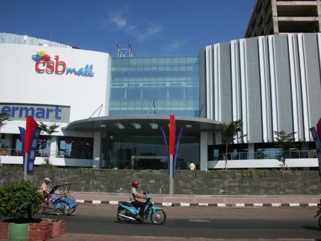 CSB Mall Cirebon