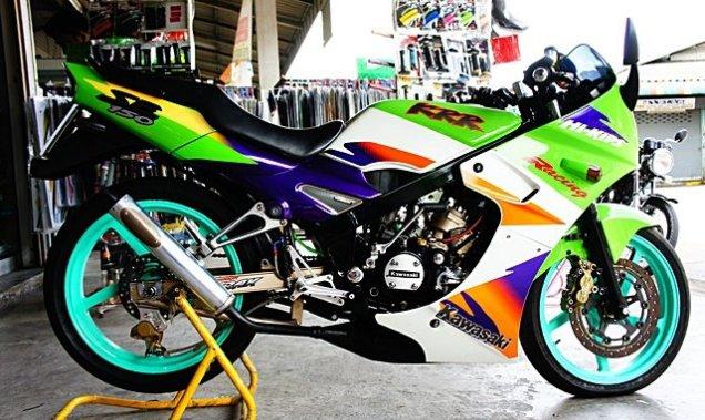 KRR 150SE-Thailand feat PDK