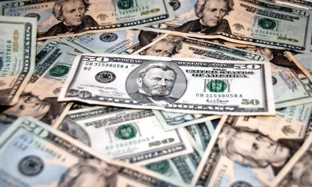 Dollar Pemirsah...