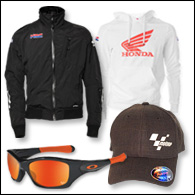 Hadiah ke-3 MotoGP League