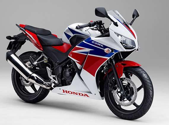 Honda CBR 250R Baru 2014