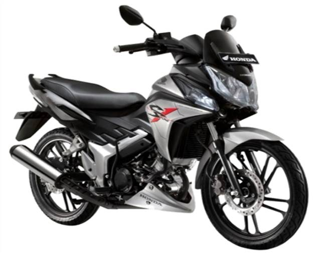 Honda CS1 Indonesia