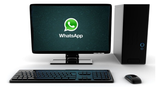 Install WhatsApp di Komputer (PC) Atau Laptop