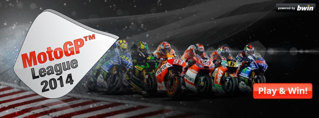 MotoGP 2014 League
