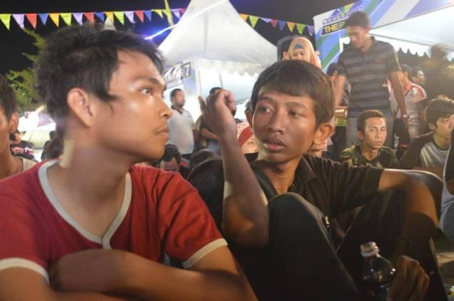 Nah ini Bro Kazekage Ivan Yang Jepret-Thanks gan..