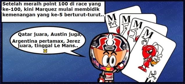 Harapan Marquez...