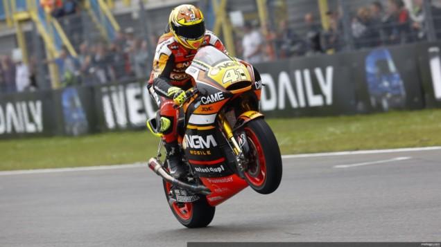 Aleix Espargaro-Pole Di Kualifikasi MotoGP Assen 2014