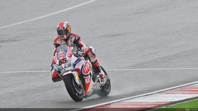 Jonathan Rea-Honda CBR1000RR