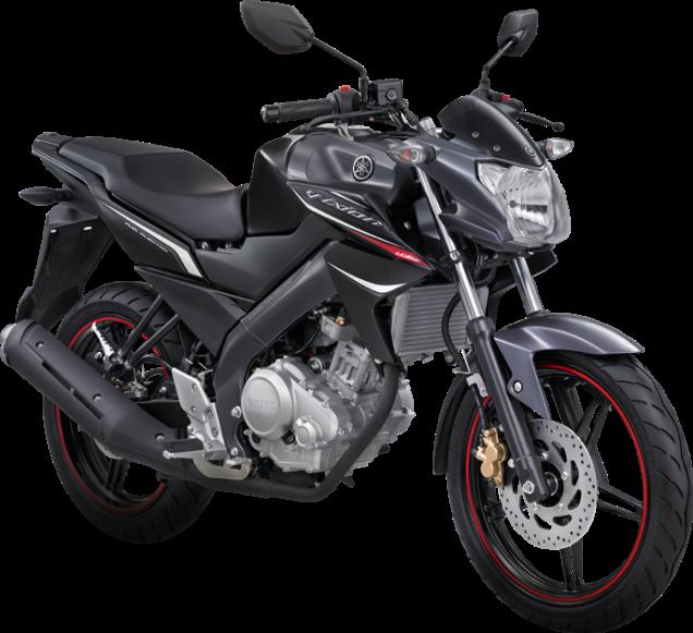 Yamaha New Vixion : Nomor 4,