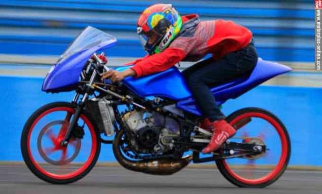Ninja 150RR Terkencang Di Indonesia