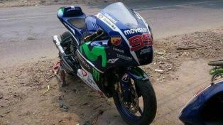 Yamaha NVL Movistar MotoGP 99