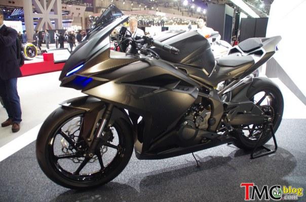 Honda CBR 250RR Sumber : TMCBlog